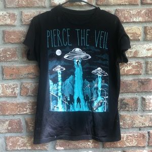 Pierce The Veil Tee